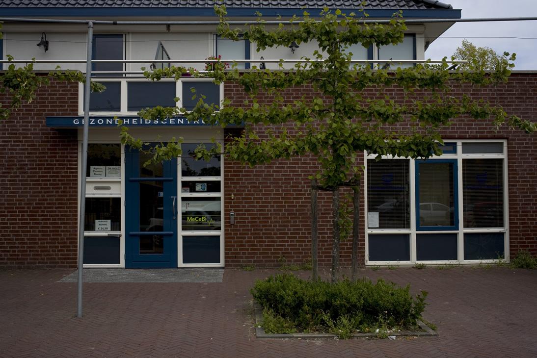 gezondheidcentrum