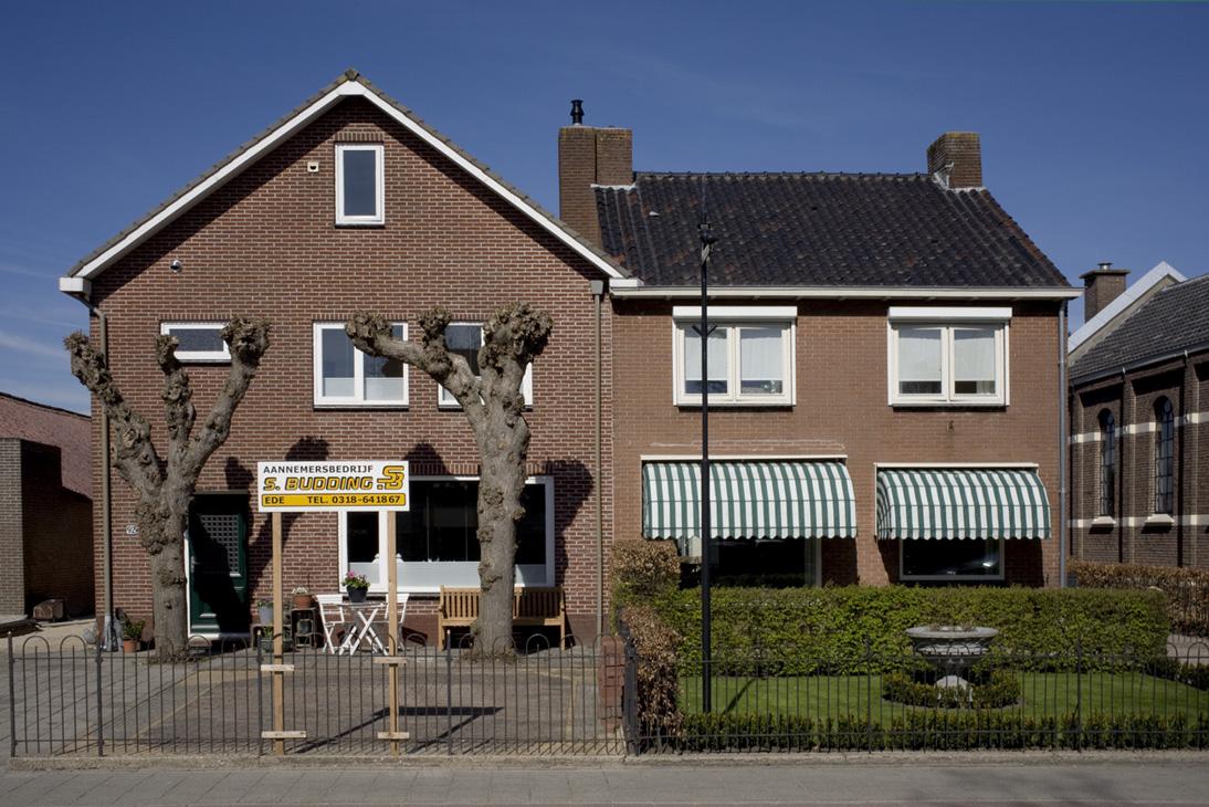 dorpstraat nr. 92