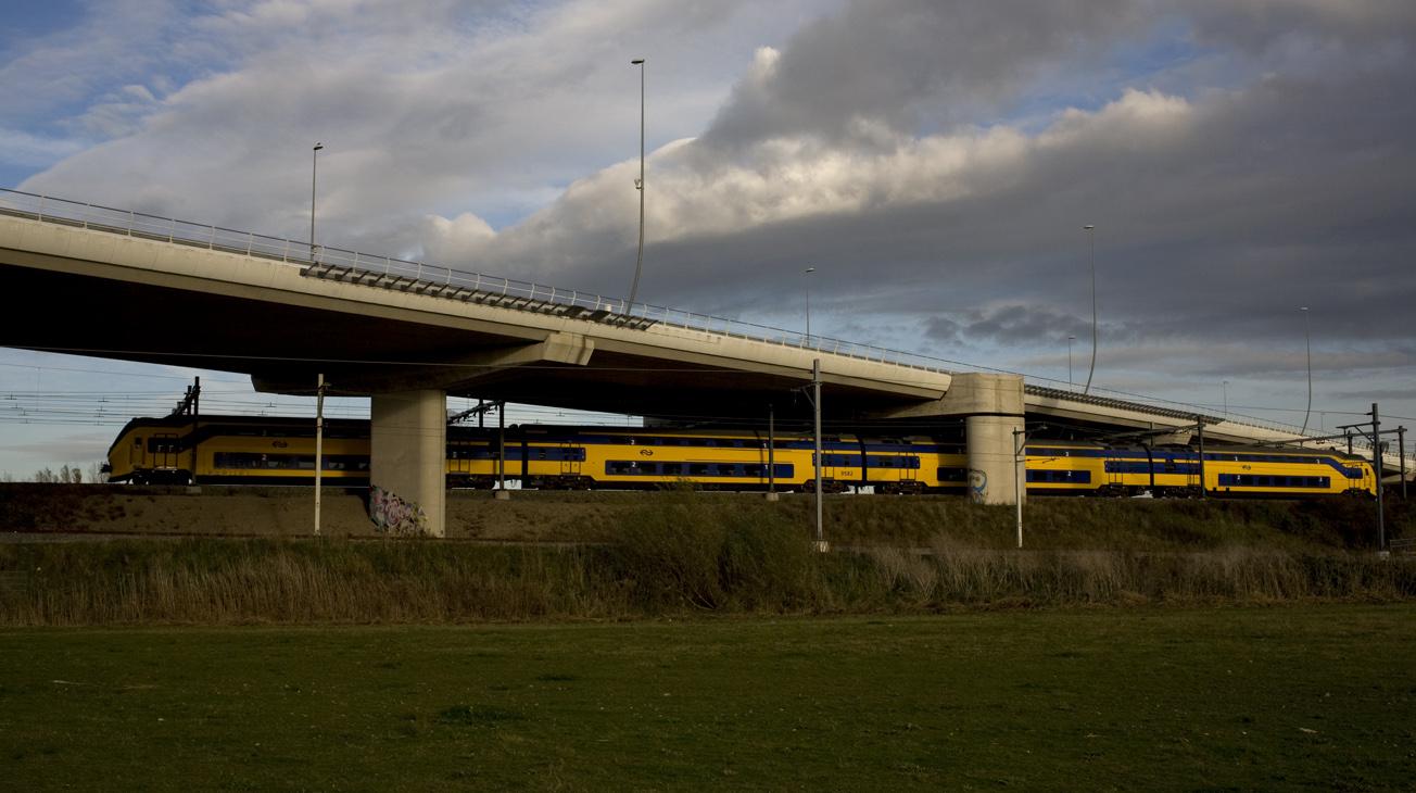 westrandweg, amsterdam