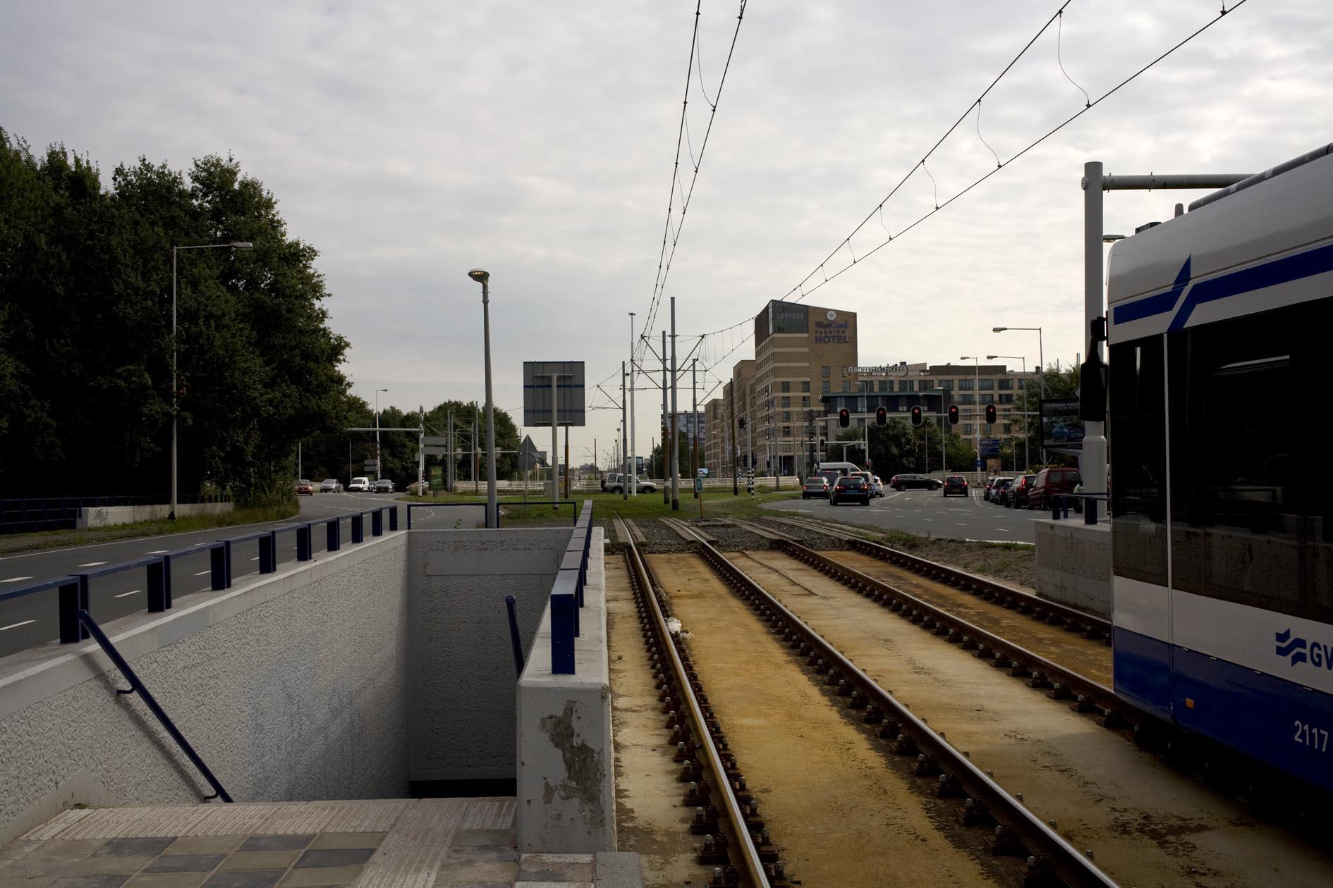 a10-lelylaan, amsterdam