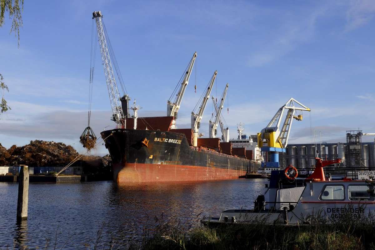 usselincxhaven